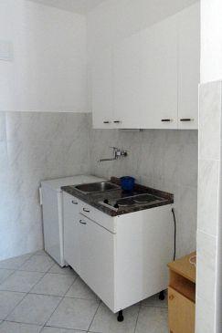 Studio flat AS-2973-d - Apartments and Rooms Lokva Rogoznica (Omiš) - 2973