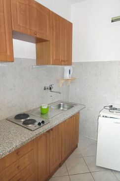 Studio flat AS-2973-e - Apartments and Rooms Lokva Rogoznica (Omiš) - 2973