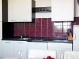 Kitchen - Apartment A-298-b - Apartments Zaton (Zadar) - 298