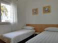 Bedroom 2 - Apartment A-2983-a - Apartments Split (Split) - 2983