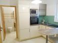 Kitchen - Apartment A-2992-a - Apartments Duće (Omiš) - 2992