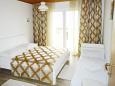 Bedroom 1 - Apartment A-2992-b - Apartments Duće (Omiš) - 2992