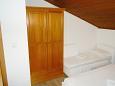 Bedroom 2 - Apartment A-2992-b - Apartments Duće (Omiš) - 2992