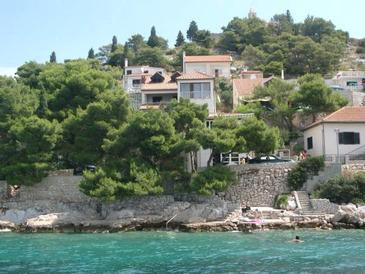 Property Tribunj (Vodice) - Accommodation 2993 - Apartments near sea.