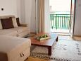 Living room - Apartment A-2994-b - Apartments Vodice (Vodice) - 2994