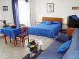 Living room - Studio flat AS-3005-c - Apartments Poreč (Poreč) - 3005