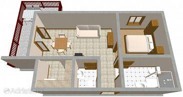 Apartment A-3013-j - Apartments Opatija (Opatija) - 3013