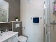 Bathroom 3 - Apartment A-3015-a - Apartments Rabac (Labin) - 3015