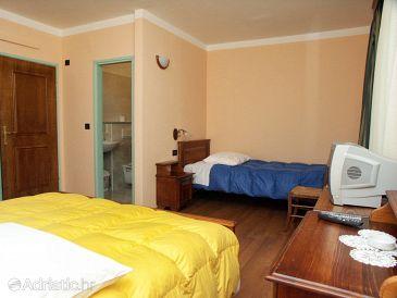 Room S-3016-d - Rooms Rabac (Labin) - 3016