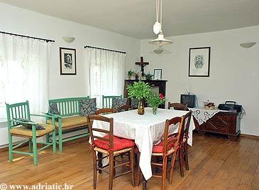 House K-3024 - Vacation Rentals Lovran (Opatija) - 3024
