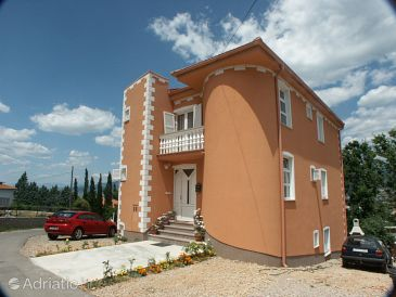 Property Šilo (Krk) - Accommodation 3027 - Apartments with sandy beach.