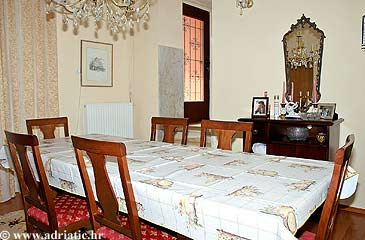 Apartment A-3029-c - Apartments Krnica (Marčana) - 3029