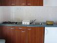 Kitchen - Apartment A-3036-a - Apartments Milna (Vis) - 3036