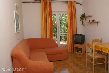 Apartment A-3037-a - Apartments Podaca (Makarska) - 3037