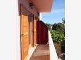 Balcony - Apartment A-3044-b - Apartments Mali Lošinj (Lošinj) - 3044