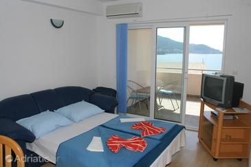 Apartment A-3053-e - Apartments Igrane (Makarska) - 3053