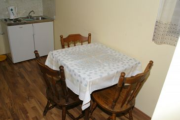 Apartment A-3056-e - Apartments and Rooms Igrane (Makarska) - 3056