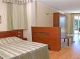 Bedroom - Room S-3057-b - Rooms Tučepi (Makarska) - 3057