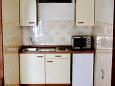 Kitchen - Studio flat AS-3058-a - Apartments Podaca (Makarska) - 3058