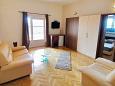 Salon - Chambre S-3060-c - Chambres Tučepi (Makarska) - 3060
