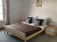 Bedroom - Room S-3060-g - Rooms Tučepi (Makarska) - 3060