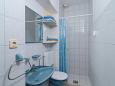 Bathroom - Apartment A-3065-b - Apartments Postira (Brač) - 3065
