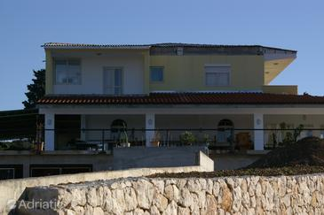 Property Hvar (Hvar) - Accommodation 3072 - Apartments and Rooms with pebble beach.