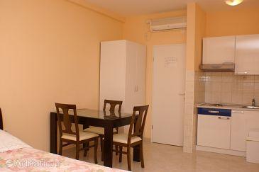 Studio flat AS-3076-a - Apartments Trogir (Trogir) - 3076