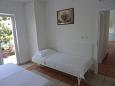 Bedroom - Apartment A-3082-a - Apartments Šimuni (Pag) - 3082