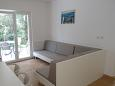 Living room - Apartment A-3082-c - Apartments Šimuni (Pag) - 3082