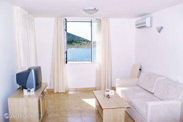 Apartment A-3093-i - Apartments Vinjerac (Zadar) - 3093