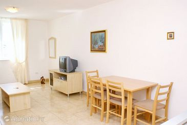Studio flat AS-3093-a - Apartments Vinjerac (Zadar) - 3093