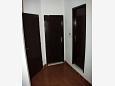 Hallway - Apartment A-310-b - Apartments Igrane (Makarska) - 310