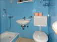Bathroom 2 - Apartment A-310-e - Apartments Igrane (Makarska) - 310
