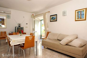 House K-3101 - Vacation Rentals Sumartin (Brač) - 3101