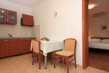 Apartament A-3102-a - Apartamenty Pučišća (Brač) - 3102