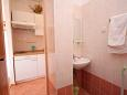 Bathroom 2 - Apartment A-311-b - Apartments Igrane (Makarska) - 311