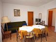 Dining room - Apartment A-311-c - Apartments Igrane (Makarska) - 311