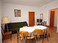 Dining room - Apartment A-311-c - Apartments Igrane (Makarska) - 311