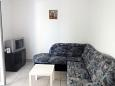 Living room - Apartment A-312-b - Apartments Podaca (Makarska) - 312