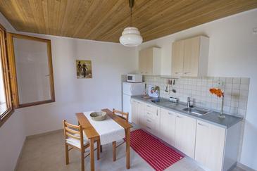 Apartment A-3151-d - Apartments Žrnovska Banja (Korčula) - 3151