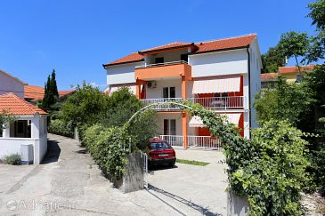 Property Trpanj (Pelješac) - Accommodation 3157 - Apartments near sea with pebble beach.