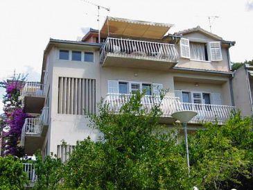 Property Podgora (Makarska) - Accommodation 316 - Apartments near sea with pebble beach.