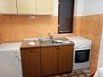 Kitchen - Studio flat AS-3175-b - Apartments Cavtat (Dubrovnik) - 3175