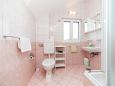 Bathroom - Apartment A-3176-a - Apartments Bosanka (Dubrovnik) - 3176