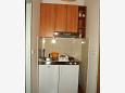 Kitchen - Studio flat AS-3176-b - Apartments Bosanka (Dubrovnik) - 3176
