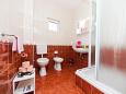 Bathroom - Studio flat AS-3176-b - Apartments Bosanka (Dubrovnik) - 3176