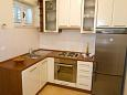 Kitchen - Apartment A-318-a - Apartments Tučepi (Makarska) - 318