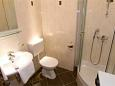 Bathroom 1 - Apartment A-318-a - Apartments Tučepi (Makarska) - 318