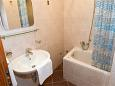 Bathroom 2 - Apartment A-318-a - Apartments Tučepi (Makarska) - 318